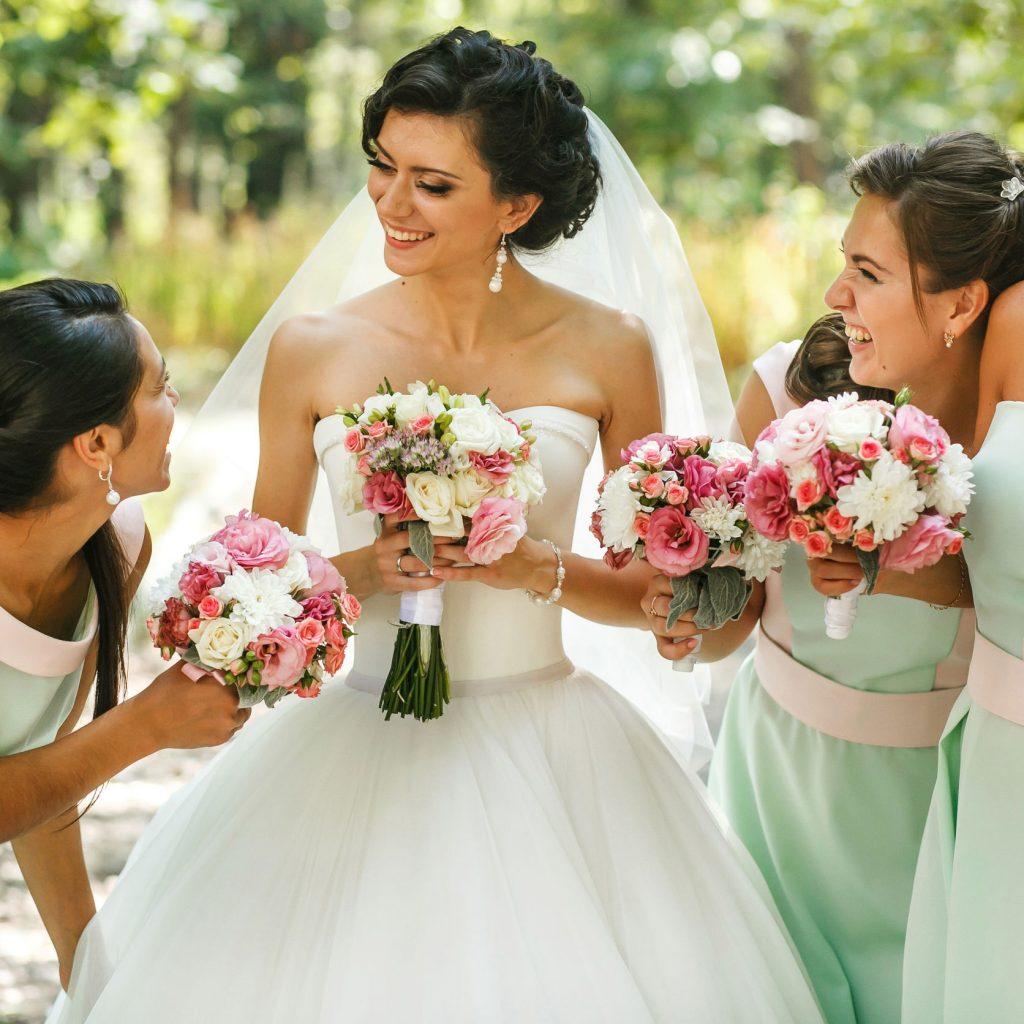 Bridal Attire
