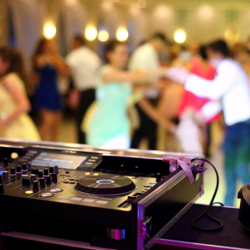 DJ's, Bands, Musicians