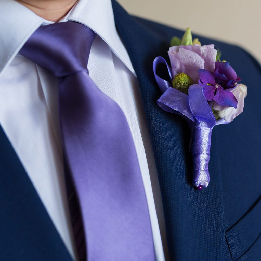 Men's Formalwear & Attire