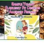 Flawlessly Fit Desserts