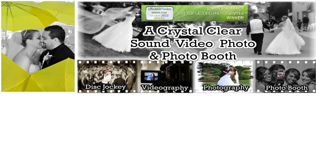A Crystal Clear Sound Video Photo