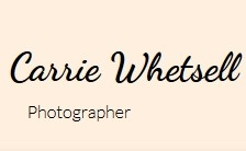 Carrie Whetsell Photography