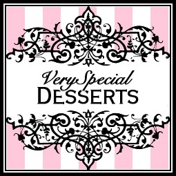 Very Special Desserts