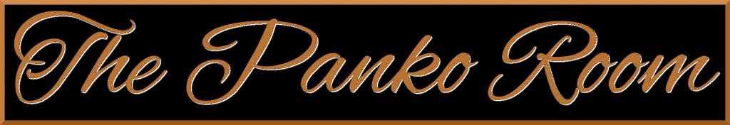 The Panko Room Logo